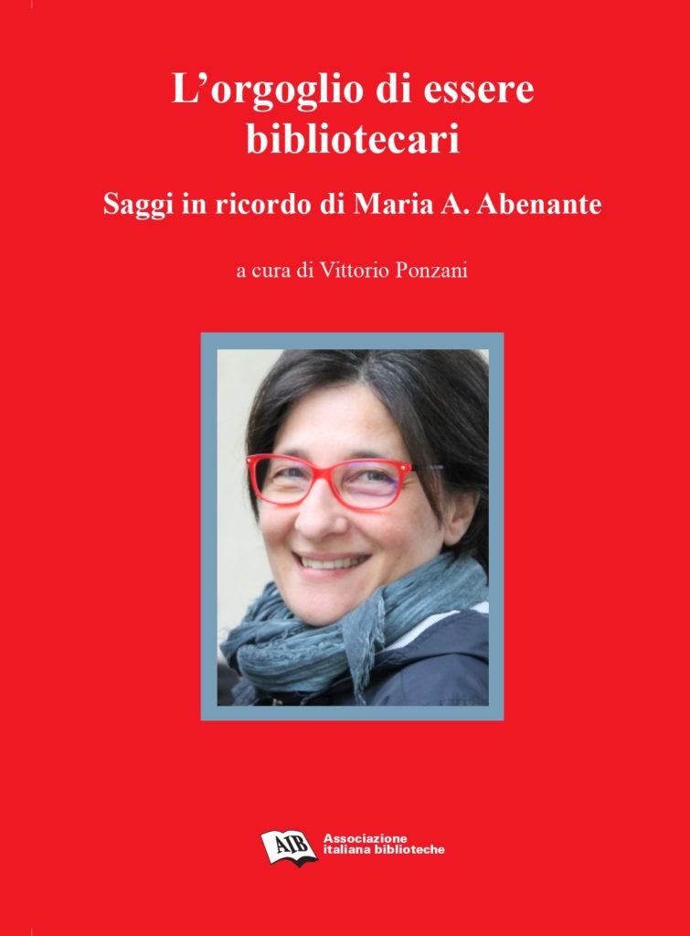 L'orgoglio di essere bibliotecari (ebook)