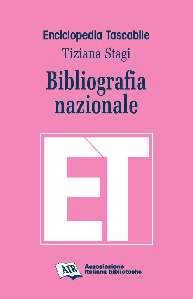 Bibliografia nazionale (ebook)