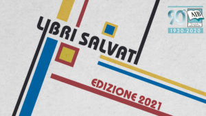Libri salvati 2021
