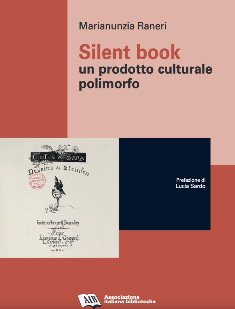 Silent book
